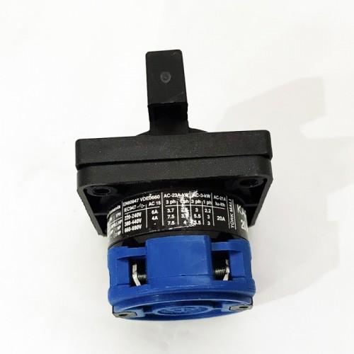 Comutator electric (20 amperi) pentru aparate de muls - vintex