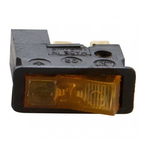 Comutator pentru separator de smantana - vintex