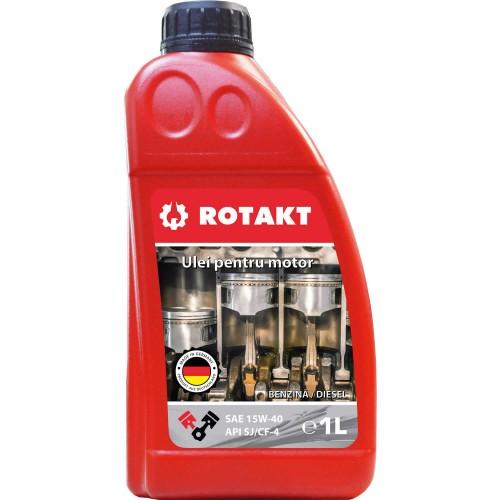 Ulei motor ROTAKT (1L) - vintex