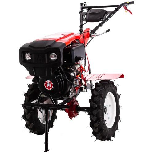 Motocultor RO135S, diesel, 9CP, 5.00‑12 - vintex